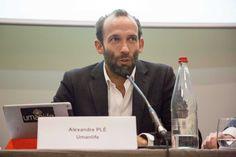Alexandre Plé, Fondateur et Président (Umanlife)