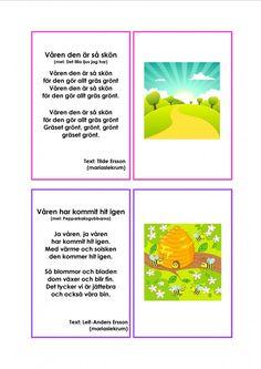 Mariaslekrum Learn Swedish, Swedish Language, Kindergarten, Learning, Kids, Danish Language, Creative, Young Children, Boys