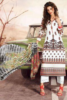 Designer Indian Party Wear Salwar Suit Online