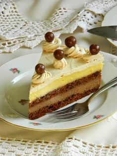 Taste of life: Krem torta