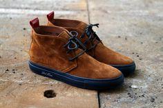 Del Toro Alto - Cognac | Sneaker | Kith NYC