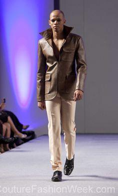 Robert Flores 꾸뛰르 패션위크 뉴욕 봄컬렉션 2013 #패션위크#패션#프레타포르테#Robert Flores#스타일#남자#모던디자이너#모델#쟈켓#패션쇼#뉴욕