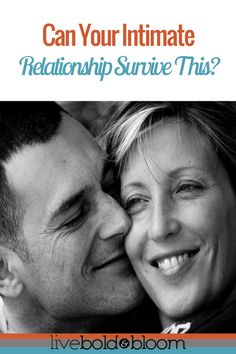 Can your intimate relationship survive? Read the 4 warning signs regarding our intimate relationships and how to survive problems.