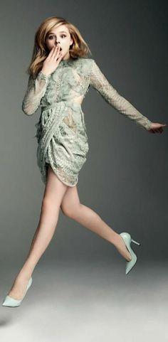 Chloe Grace Moretz / Chloë Grace Moretz / Chloë Moretz - 04.