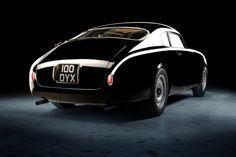 1957 Lancia Aurelia B20GT S6 'Outlaw' Project » Thornley Kelham