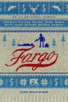 Fargo - A drifter named Lorne Malvo arrives in small-town Minnesota and influences the population with his malice and violence, including put-upon insurance salesman Lester... Cast: allison tolman,billy bob thornton,bob odenkirk,colin hanks,joey king,martin freeman,susan park,tom musgrave