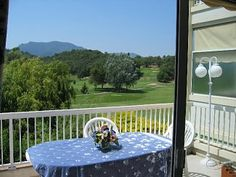 01Apartment at Riviera Golf, Mandelieu, Nr. Cannes, Cote d'Azur, France - on golf course, 7 min from canne, 2 min from beach. Destinations, Holiday Lettings, 2 Bedroom Apartment, Rental Apartments, Outdoor Furniture, Outdoor Decor, Ideal Home, Condo, Villa