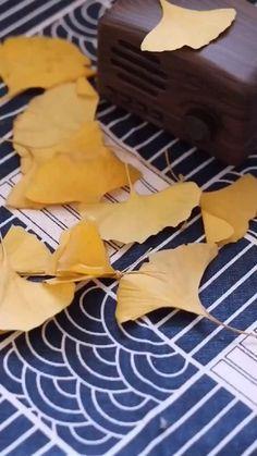 Leaf Crafts, Flower Crafts, Diy And Crafts, Arts And Crafts, Paper Crafts, Diy For Kids, Crafts For Kids, Mini Craft, Crafty Kids