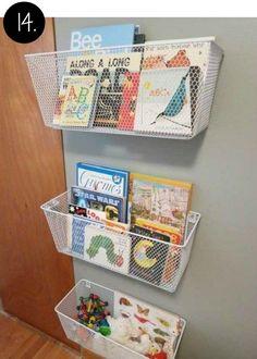 15 Creative Bookshelf Ideas - Creative Juice