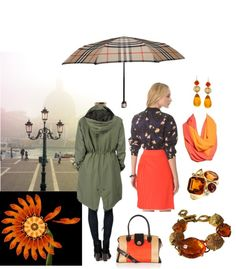 """Warm Up Your Winter Day"" by scamper on Polyvore"