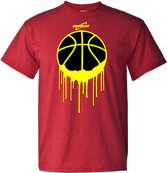 Beautiful Do You Ooze Style And Skill When You Step On The Court? Show It With ·  Branded T ShirtsShirt DesignsBasketballDo You