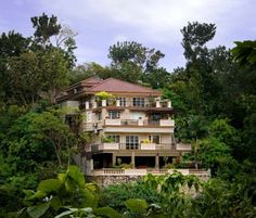 Would love to visit my Grandpop's home country!  ATD Residence - Cebu, Phillipines