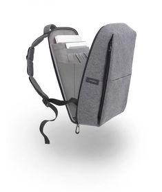f50f72d828 9 Minimalist Modern Laptop Backpacks