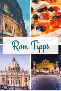 Alles was du für deine nächste Reise nach Rom wissen musst! Wir wäre es mal das alternative Viertel Prati zu erkunden und den Vatikan nähern kennenzulernen?