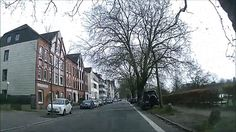 Deutschland - Stadt Kiel - Dashcam Videos aus Deutschland - Footage doku...