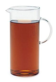 Adagio Teas Glass Pitcher, $12.68