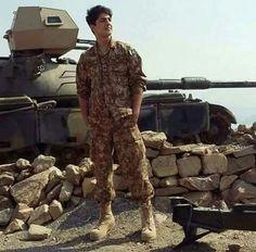 Me salot you Pak army
