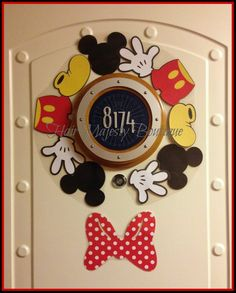 Mickey Mouse Clip Art | Disney Cruise ideas | Pinterest ...