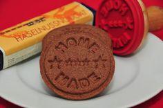 Vegane Nougat-Schokoladen-Cookies - veganpowercooking