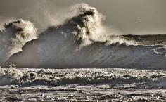 Icelandic Low hits Irelands Copper Coast  #water #icelandic #hits #irelands #copper #coast