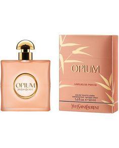Aktuell stark reduziert: Opium Vapeur Parfum EdT Spray. Duft für Damen von Yves Saint Laurent
