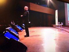 Roberto Pesce parla di denaro e lavoro - il futuro ci salverà a #beautifulday