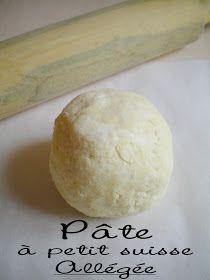 Pourquoi se priver quand c'est bon et léger?: Pâte à petit suisse allégé et super rapide (2.5 pts ww)
