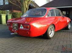 Image result for alfa romeo gtam