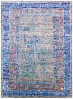 Aquasilk   @GARY YANG Carpet & Home