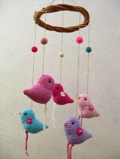 un blog sobre amigurumis, trapillo, patrones y crochet. Todo confeccionado y hecho a mano.