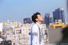 Kim Young Kwang, Seo Kang Joon, Korean Actors, Relationship Goals, Celebrities, Coat, Dramas, Crushes, Wallpaper
