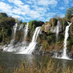 Carrancas em Minas Gerais