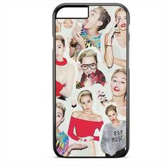 Miley Cyrus College TATUM-7236 Apple Phonecase Cover For Iphone SE Case
