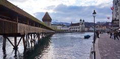 Lucerne, Switzerland 2011
