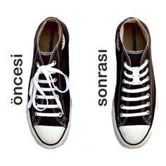 Manyetik Ayakkabı Bağı