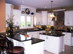24 Best Traditional Style Kitchens images | Kitchen ...