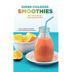 Super-Charged Smoothies ** You can get additional details at the image link.