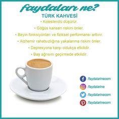 ☕Türk kahvesinin faydaları nelerdir #türkkahvesi