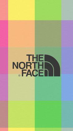 ザ・ノース・フェイス/THE NORTH FACE26iPhone壁紙 iPhone 5/5S 6/6S PLUS SE Wallpaper Background