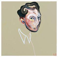 Homme 70 by Loribelle Spirovski — Frances Keevil Gallery Sydney