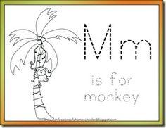 monkeycoloring
