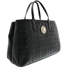 065c3c80a7 Les 10 meilleures images de Sac versace | Beige tote bags, Versace ...