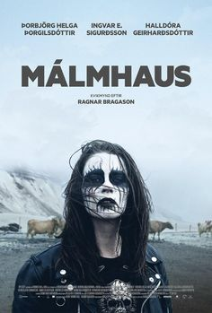 Metalhead (2013) - FilmAffinity