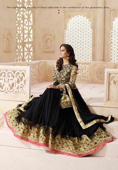 Top 10 Anarkali Dresses