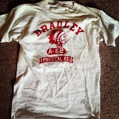 1950'S Champion Runners T-Shirt Size M #Padgram