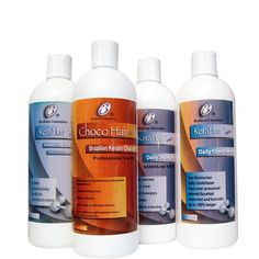 Choco Hair Brazillian Keratin System All in One Set 16oz >>> Want to know more, click on the image.