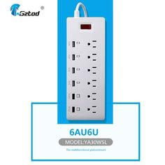 us standard electrical plugs usb socket 3 ac outlet 3 port usb over ...