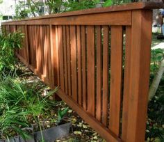 ... Monica 90403 | home: fence