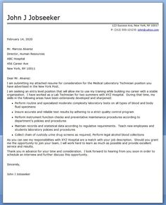 Software Testing Cover Letter Examples   IT Cover Letter Samples     Cover Letter Templates