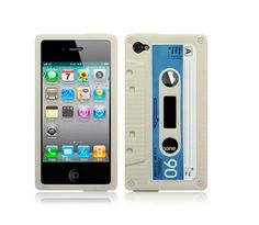 Fita k7 - Case para Iphone